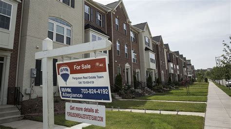 Apartments In Dc According To Income It S A Seller S Real Estate Market But Who S Selling