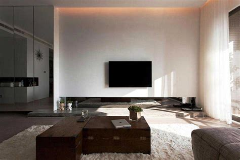 Living Room Minimal by Minimalist Living Room Design Corner