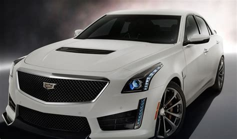 2018 cadillac cts v coupe price changes release date and