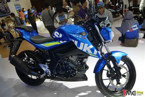 Suzuki Motorcycle 150 Suzuki Gsx S 150