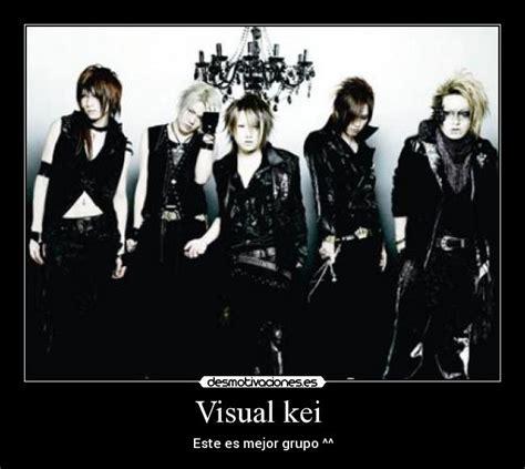 imagenes visual kei visual kei desmotivaciones
