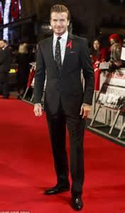 Beckham His Friends Travel by As David Beckham Turns 40 Mailonline Looks Back At