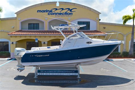 proline boats review sold walkaround boats in west palm beach vero beach fl