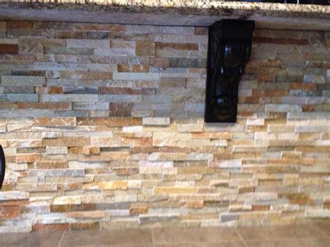 stacked stone kitchen backsplash 71 best remod images on pinterest stacked stones