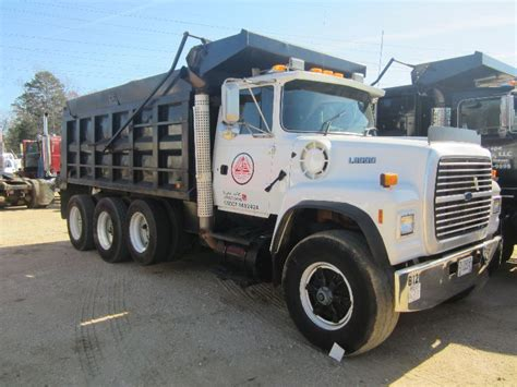 ford l9000 dump truck for sale ford l9000 dump truck autos post