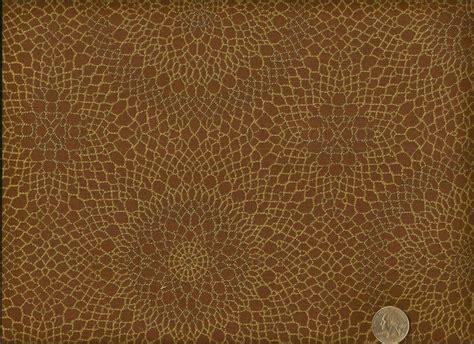 mod upholstery fabric arccom radiant almond mid century modern spirographs