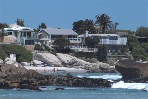 Perfect Homes by Clifton Beach Cape Town South Africa
