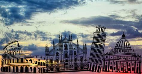 phairzios italia os 10 monumentos mais impressionantes de it 225 lia idealista