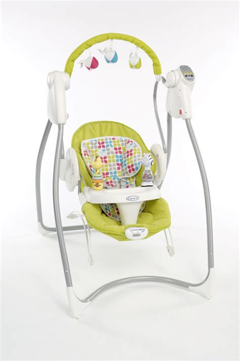 graco swing n bounce graco swing n bounce 2012 fizz buy at kidsroom living
