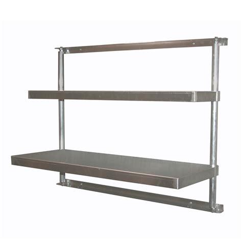 heavy duty wall mounted shelving decor ideasdecor ideas