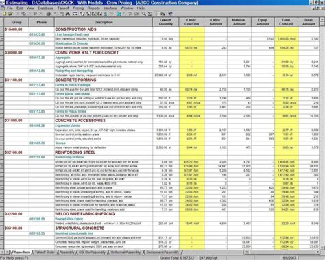 project spreadsheet template excel excel spreadsheet