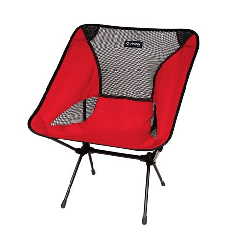 Packable C Chair by Helinox Chair One Packable Lightweight Chair