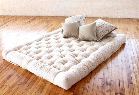 Organic Futon Covers by Organic Mattress Cover Home Furniture Design