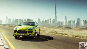 Car In Dubai Wallpaper Porsche Cayenne Gts Dubai Wallpaper Hd Car Wallpapers