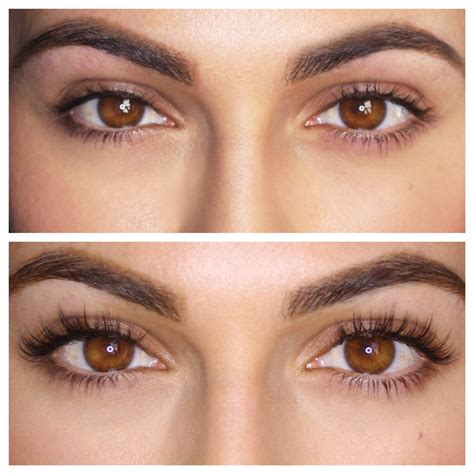 Lashbeauty Eyelash Extension lash extensions before and after makeup ideas extensions makeup and lash
