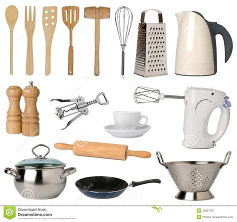 utensilios cocina utensilios de la cocina imagen de archivo imagen de cuchara 12837767