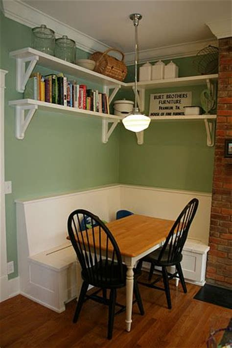 built in corner kitchen table corner storage bench kitchen table woodworking projects