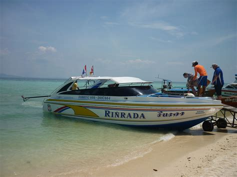 speed boat in phuket private speed boat to phuket my trips pinterest