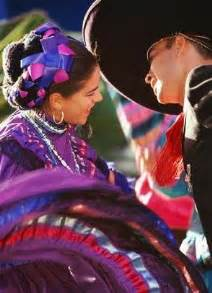 spanish and mexican culture