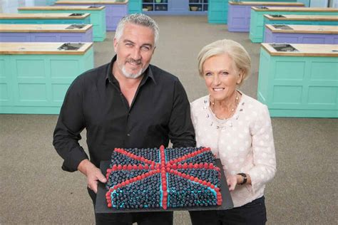 theme music great british bake off mary berry and paul hollywood expected to quit the great