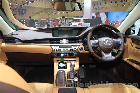 lexus indonesia 2016 lexus es300h giias 2015