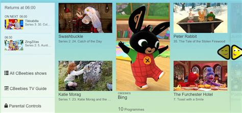 ceebeebies iplayer the ultimate guide to watching online tv with private