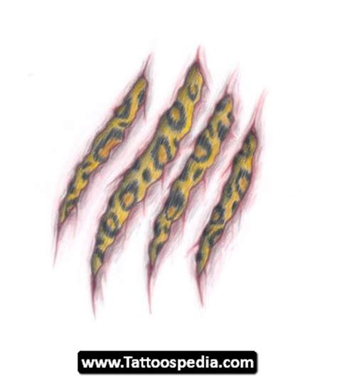 leopard skin tattoos designs leopard tattoos designs