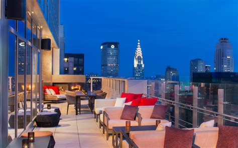 top bars in nyc best rooftop bars in nyc travel leisure