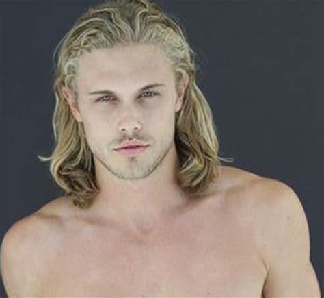 mens hairstyles blonde long popular long hairstyles for men mens hairstyles 2018