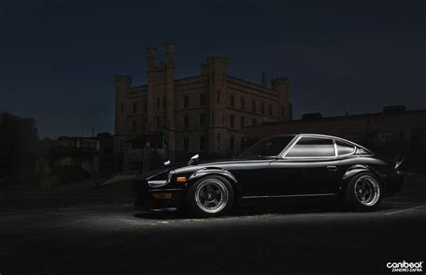 custom nissan 240z datsun 280z wallpaper image 188