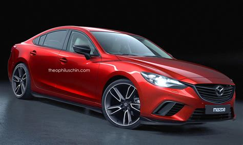 mazda 6 mps 2015 new mazda6 mps mazdaspeed6 would look cool but won t