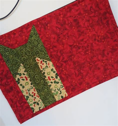 Handmade Quilted Placemats - handmade quilted placemats quilted placemats