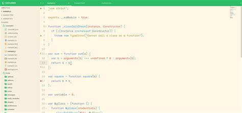 spacegray theme sublime text 3 10 beautiful free themes for sublime text