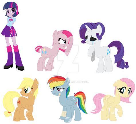 decorar fotos para cumpleaños online download related keywords mlp equestria girls bases long