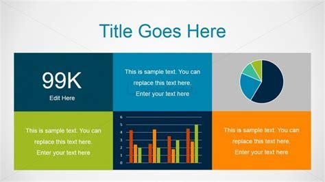 Kpi Dashboard Slide Design Slidemodel Kpi Dashboard Powerpoint Template