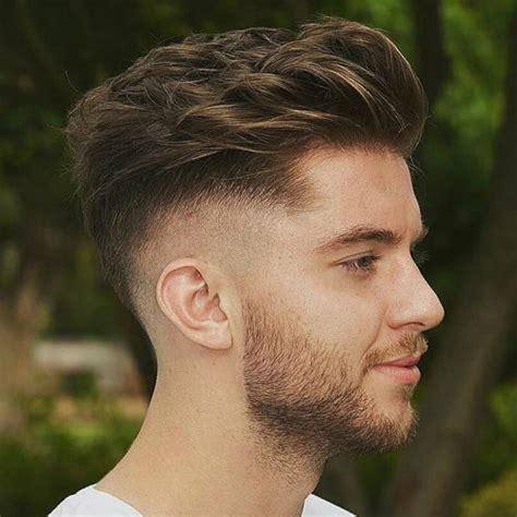 Top 25 Short Men's Hairstyles in 2018   Men's Hairstyles