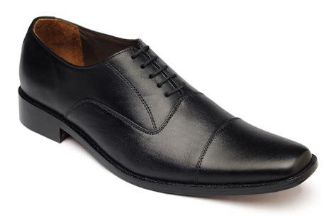 Handmade Dress Shoes - handmade black color shoes s black dress shoes