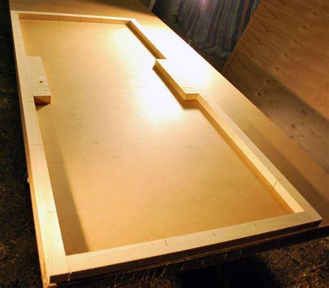 sing blocks non warping patented honeycomb panels