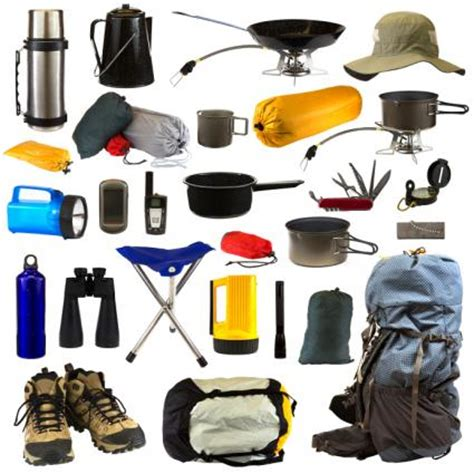 hiking gear cing hiking backpacking gear and equipment lovetoknow