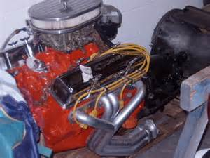 Chevrolet Small Block 400 Engines Engines Components For Sale On Racingjunk