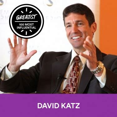 David L Katz Answers Weight Loss And Nutrition Questions by The 100 Most Influential In Health And Fitness