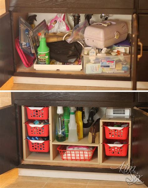 cheap bathroom organizers best 25 cheap storage ideas on pinterest