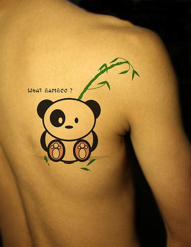 panda tattoo design panda designs pictures images photos