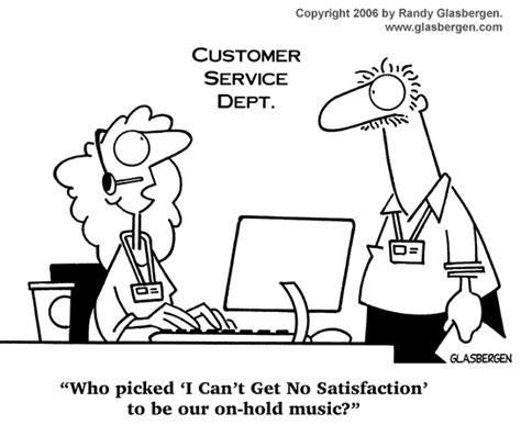 customer randy glasbergen glasbergen cartoon service