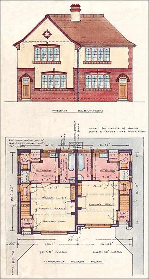 council house plans council house floor plans house design plans