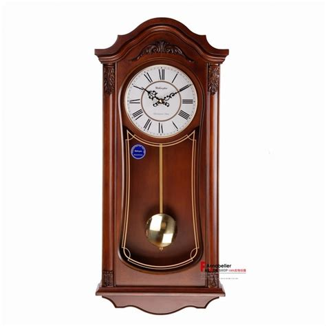 Living Room Decorative Clock Wellington Complex Whole Point Timekeeping Classic Luxury