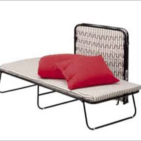 foldable bed ikea ikea foldable bed good condition home furniture on