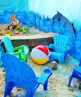backyard beach party 100 ideas to try about backyard beach painted chairs