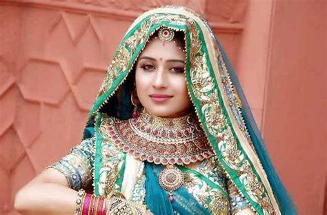 jodha bai biography in hindi latest designs gold jewellery hindi serial jodha akbar