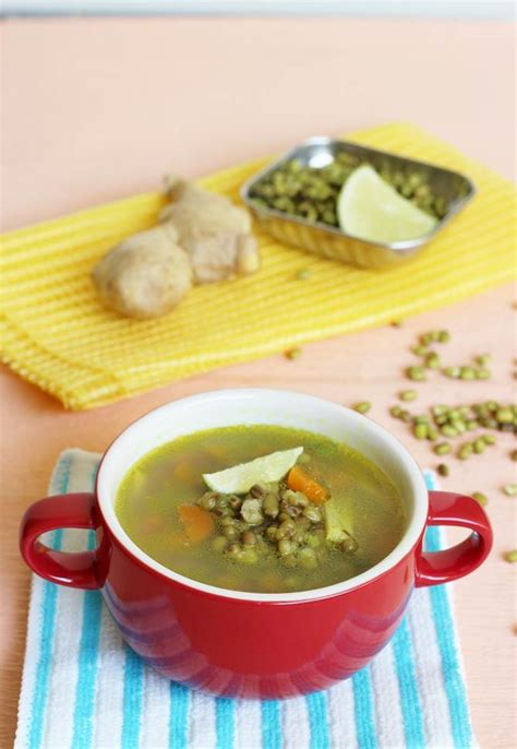 Easy Detox Soup Recipe by Mung Bean Detox Soup Easy Detox Soup Recipe